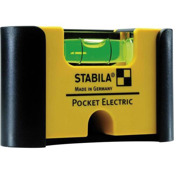 Stabila Pocket Electric Lommevater