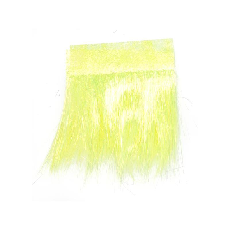 Fringe Wing - Fluor Yellow Veniard