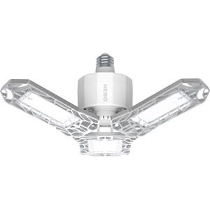 LED-lampa NEBO Vinklingsbar 6000 lumen