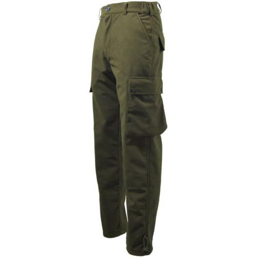 """Game Technical Apparel Unisex Waterproof Trousers Multicolor Stealth - Hunters Green 38"""""""