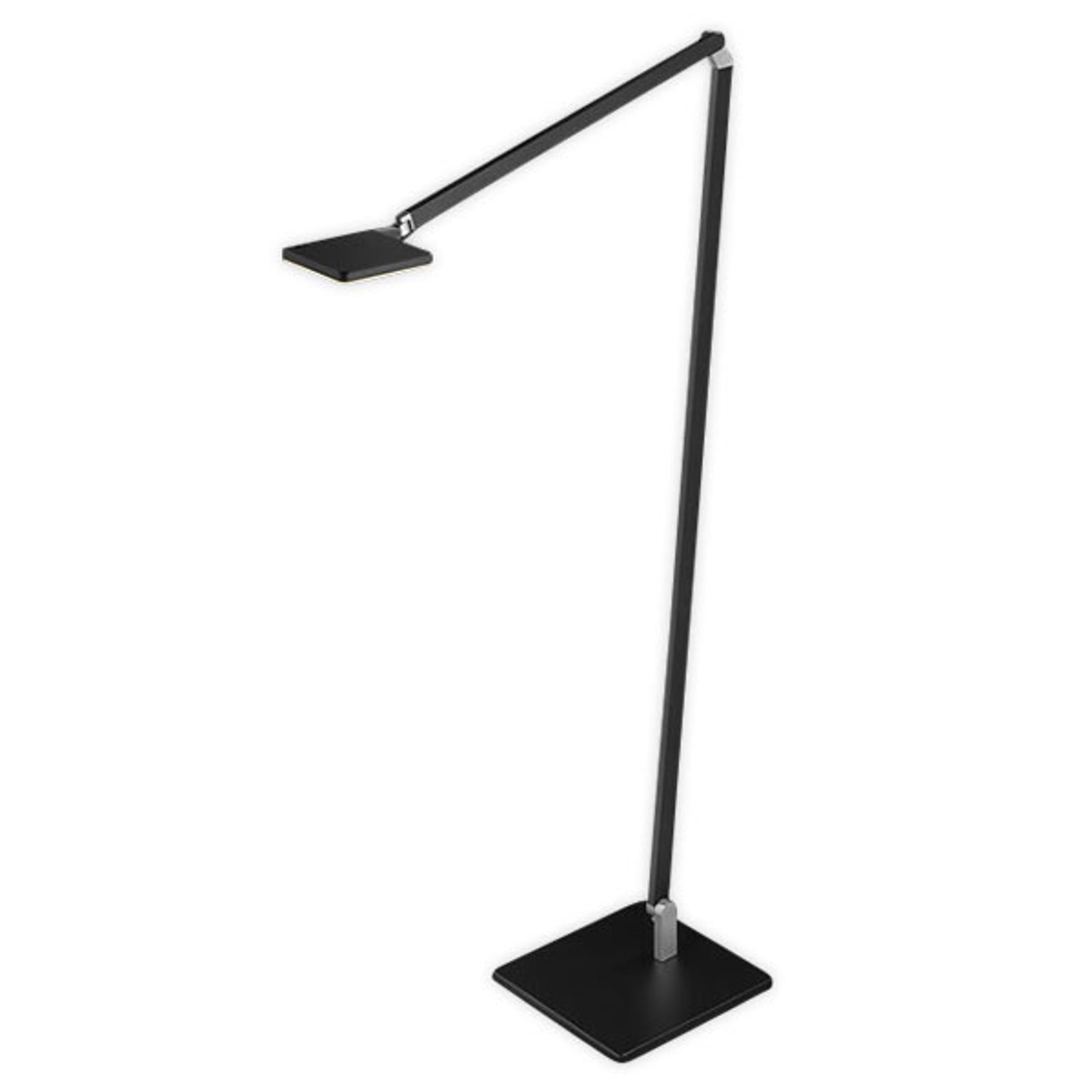 Nimbus Roxxane Home New LED-leselampe 927 svart