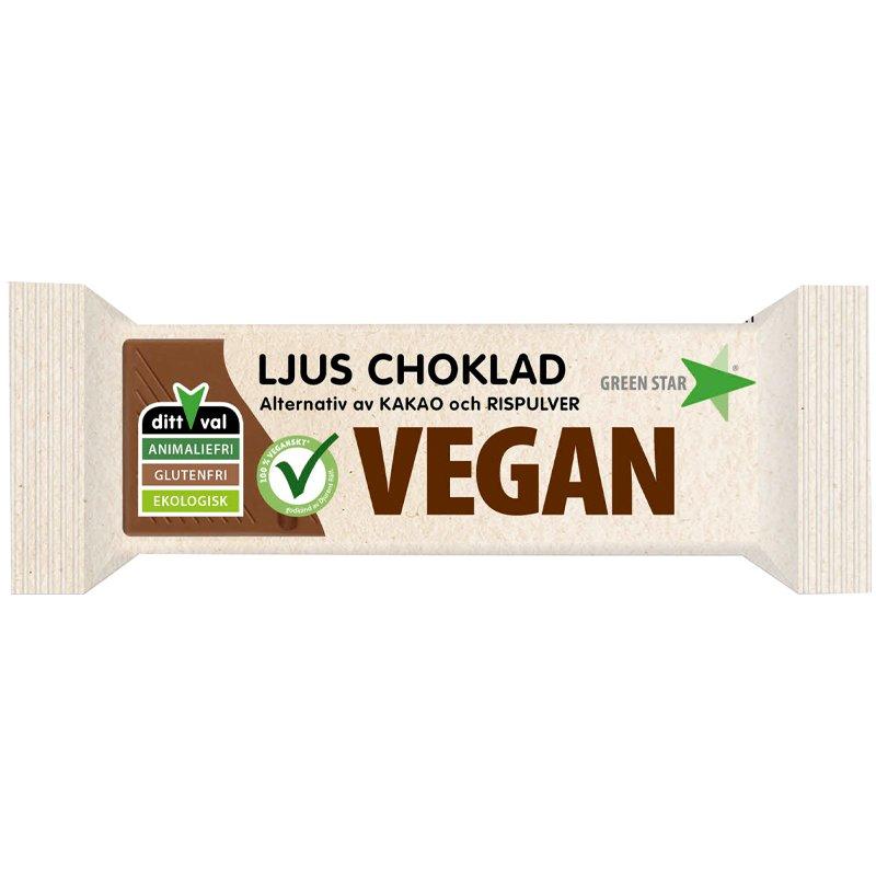 Eko Choklad Ljus - 37% rabatt