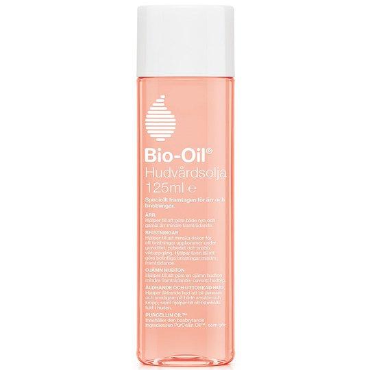 Bio-Oil, 125 ml Bio-Oil Öljyt