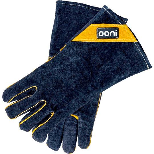 Ooni Grillhandskar i läder