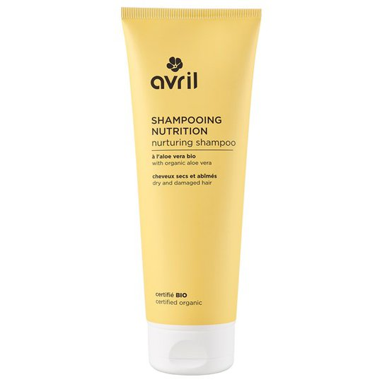 Avril Nurturing Shampoo, 250 ml