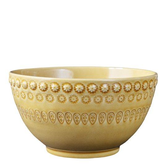 PotteryJo - Daisy Skål 14 cm Sienna