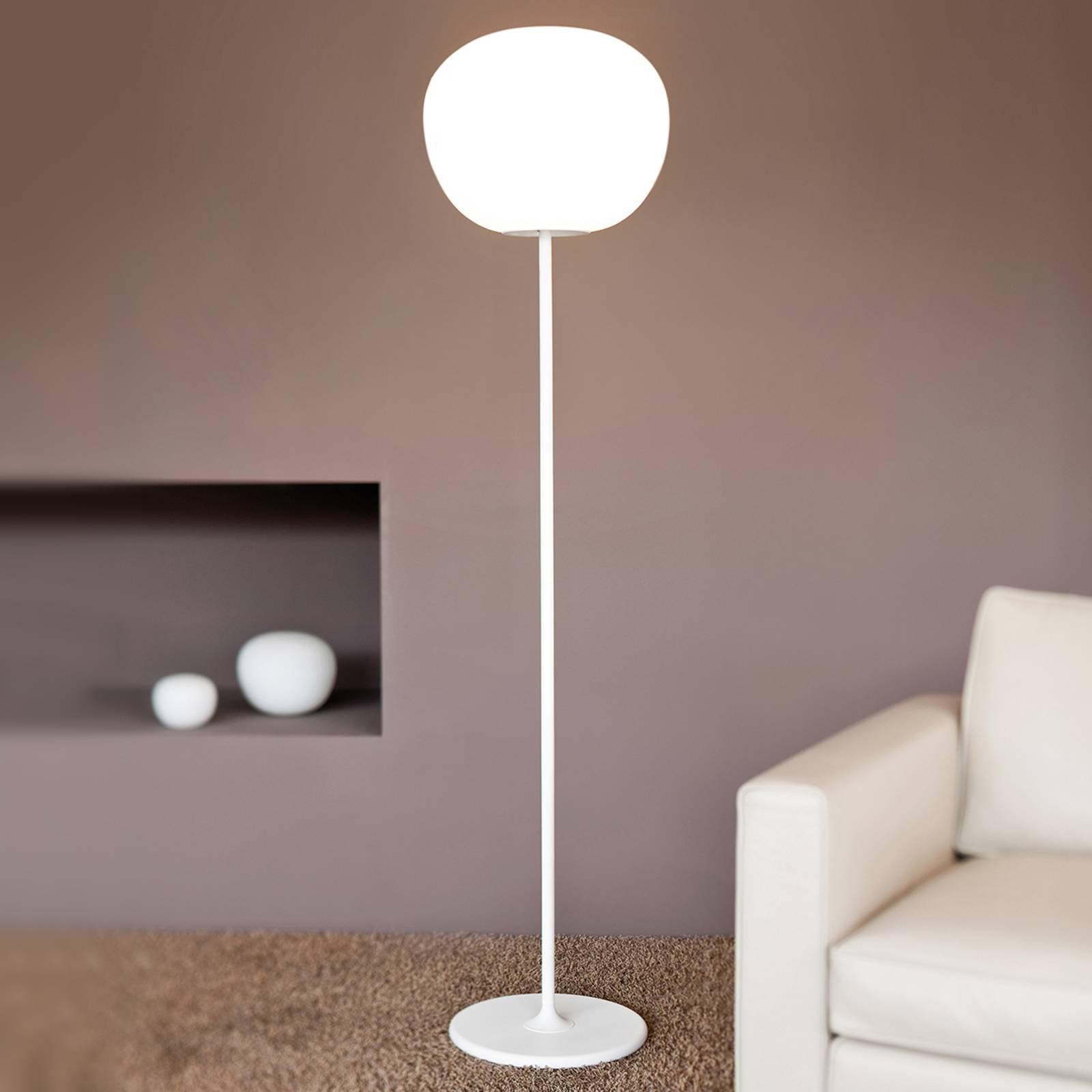 Nydelig MOCHI gulvlampe 38 cm