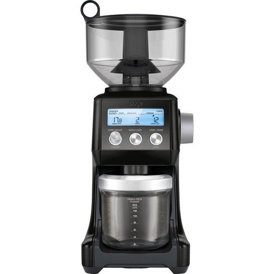 Sage BCG820BST The Smart Grinder Pro kaffekvarn koksgrå