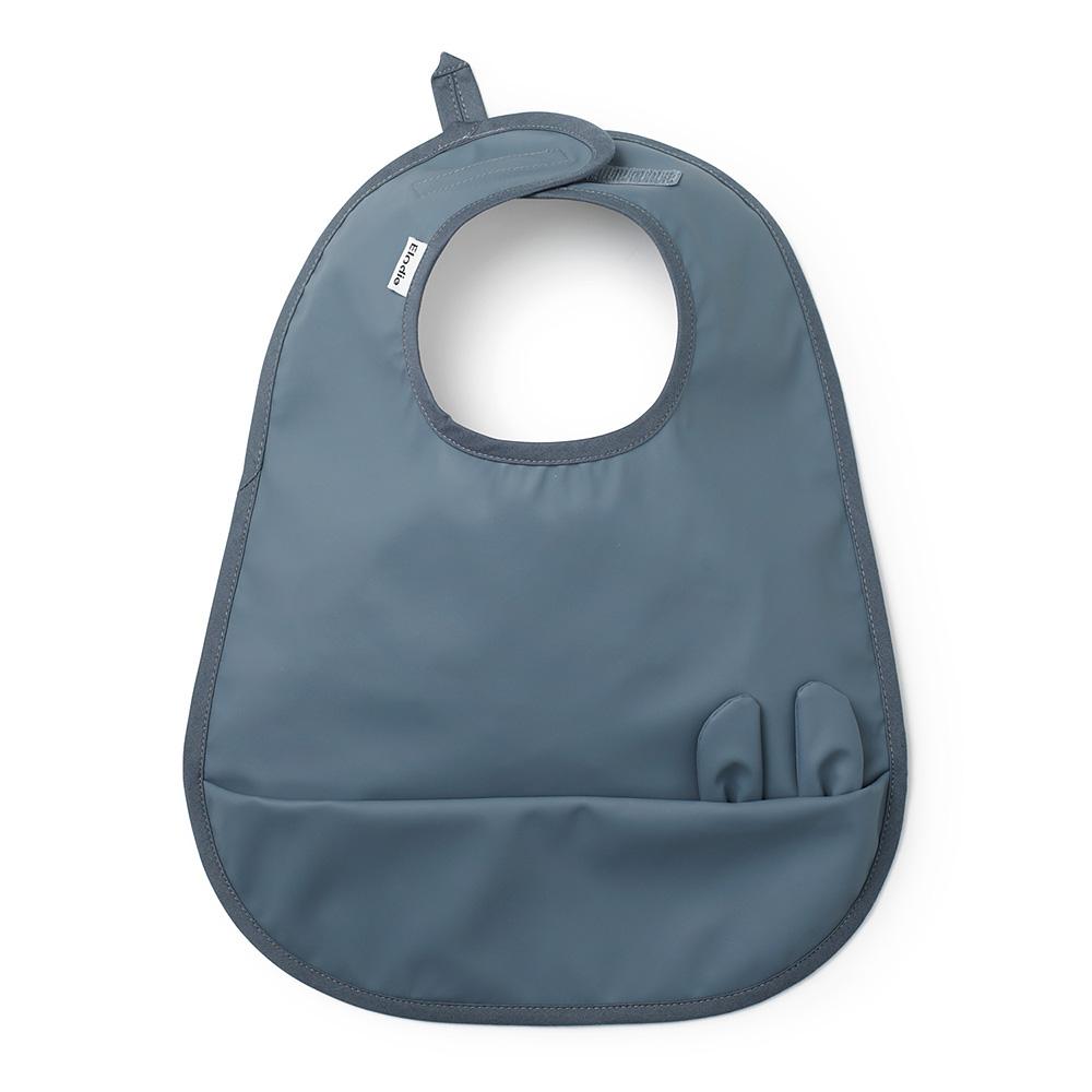 Elodie Details - Baby Bib - Tender Blue Bunny