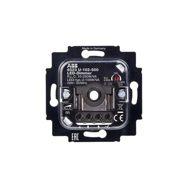 ABB 6512-0-0335 Dimmer 2–100 VA, innsats