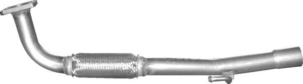Korjausputki, katalysaattori POLMO 23.71