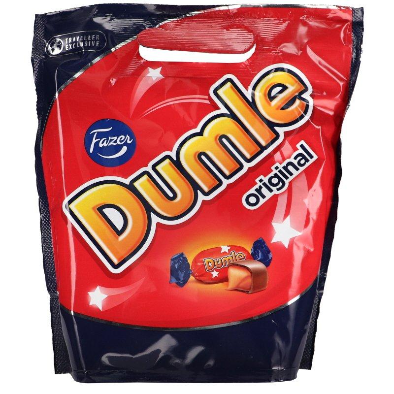 Dumle Original - 50% rabatt