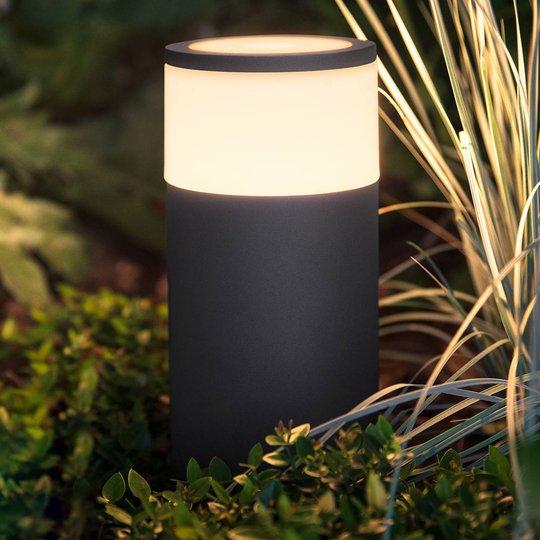 Philips Hue -LED-pollarivalaisin Calla, perussetti
