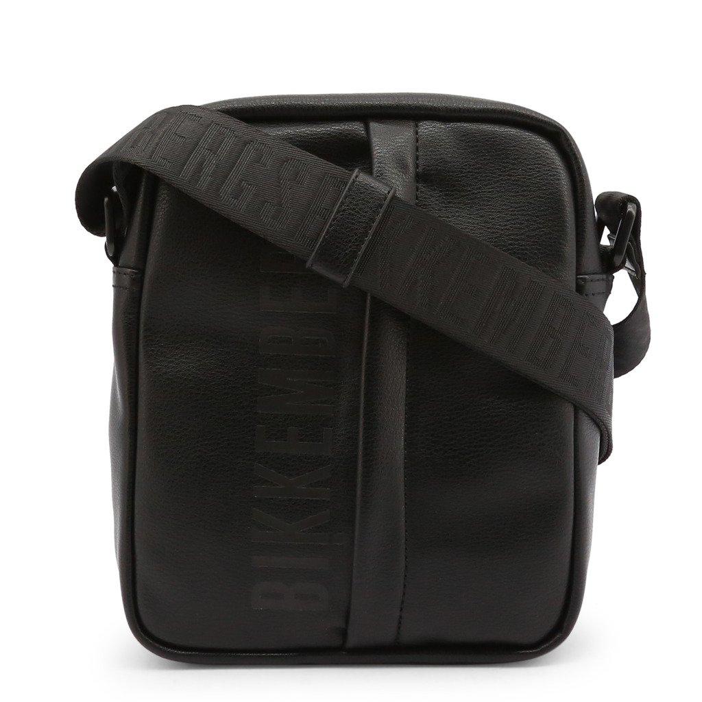 Bikkembergs Men's Crossbody Bag Various Colours E2BPME1N0012 - black NOSIZE