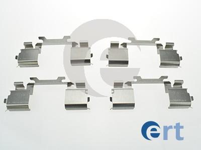 Tarvikesarja, jarrupala ERT 420138
