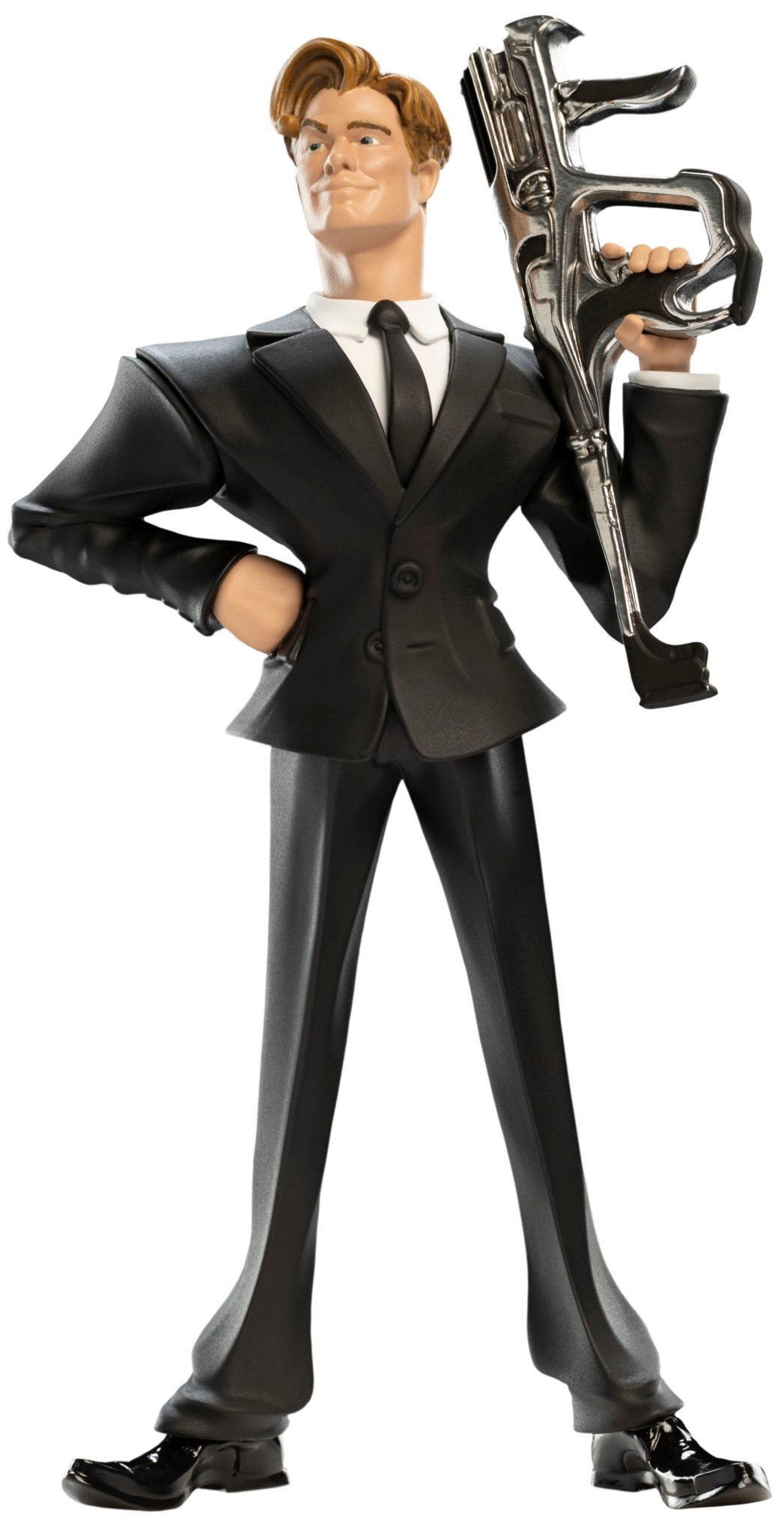 Men in Black: International Mini Epics - Agent H