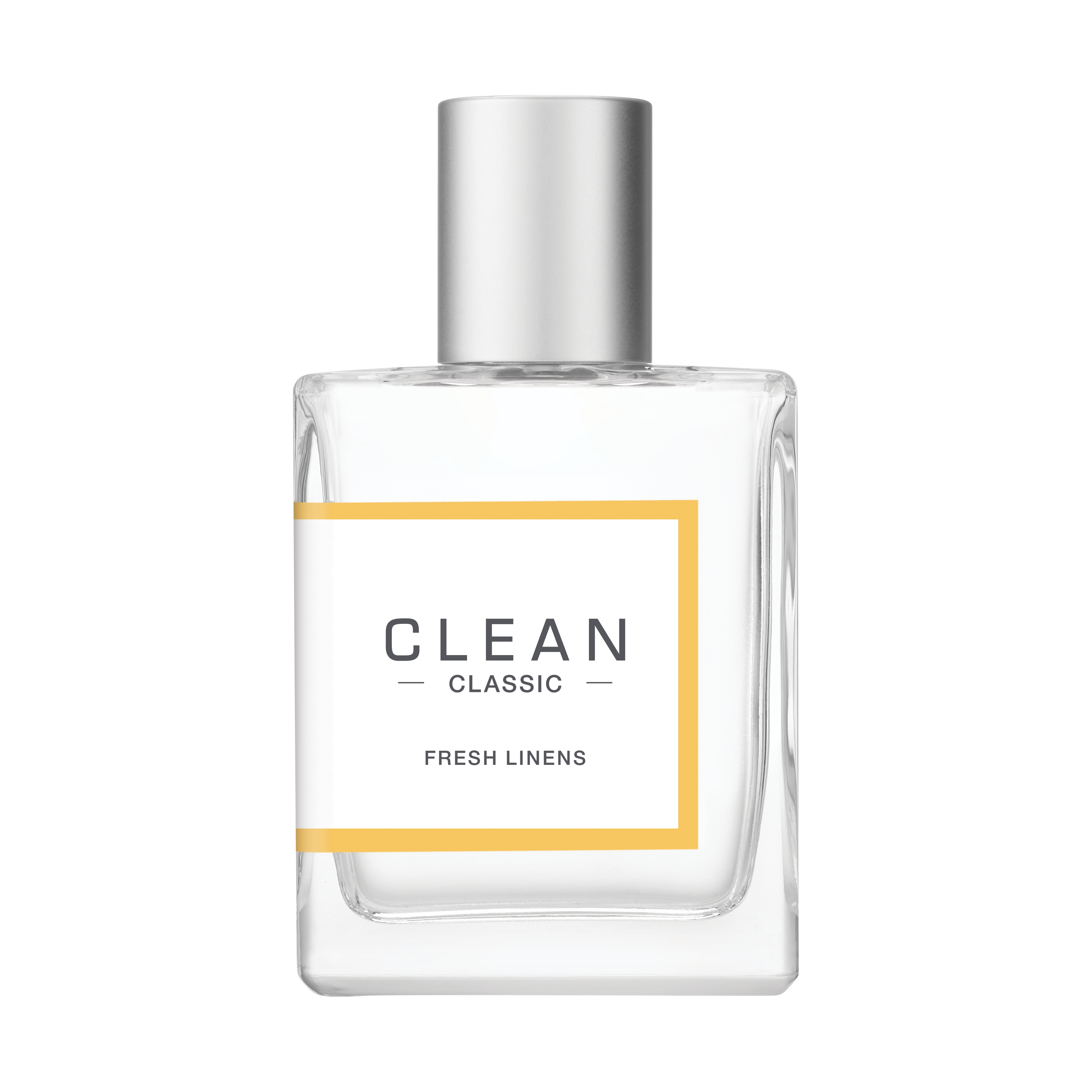 Clean - Fresh Linens EDP 60 ml