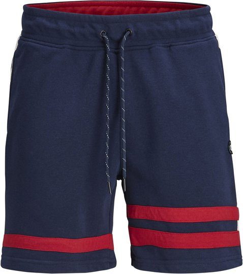 Jack & Jones Blair Sweat Shorts, Maritime Blue 128