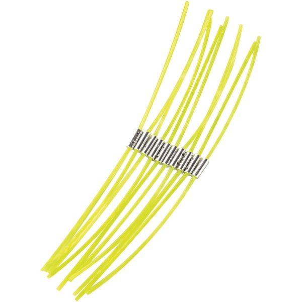 Bosch DIY F016800174 Tråd 23 cm, ekstra sterk, 10-pakning