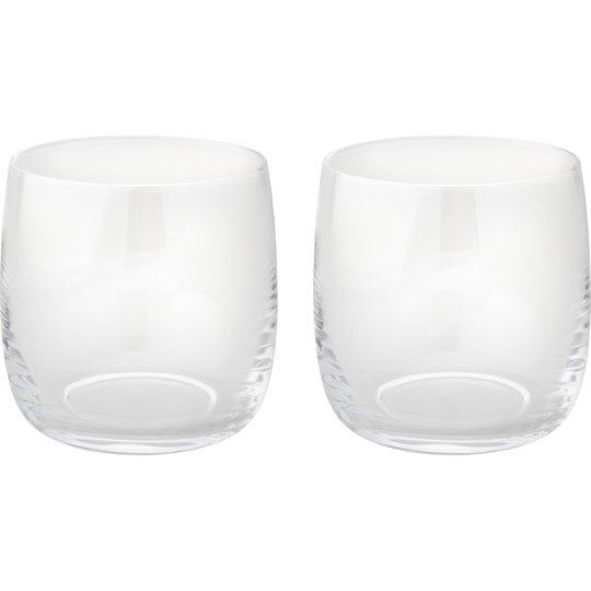 Stelton Foster Glas 0,2 L 2-pack