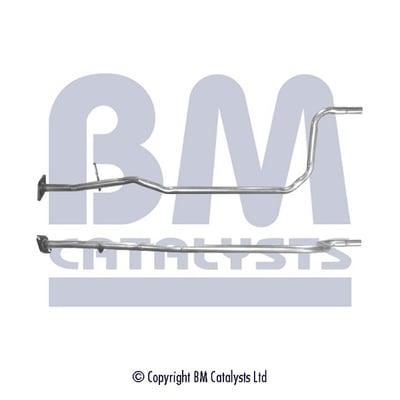Pakoputki BM CATALYSTS BM50239