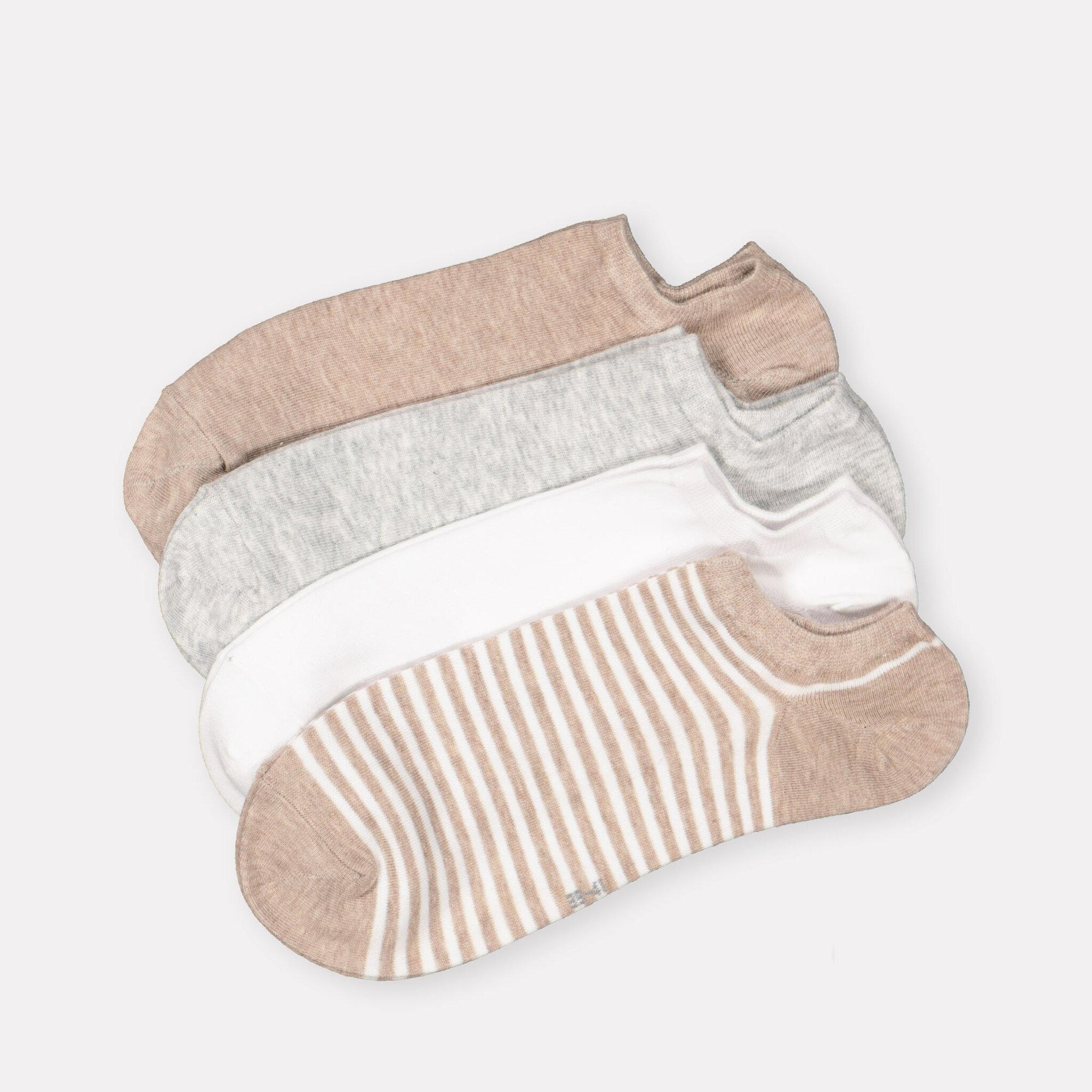 4-pack Socka