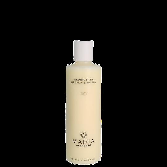 Aroma Bath Organge & Honey, 250 ml