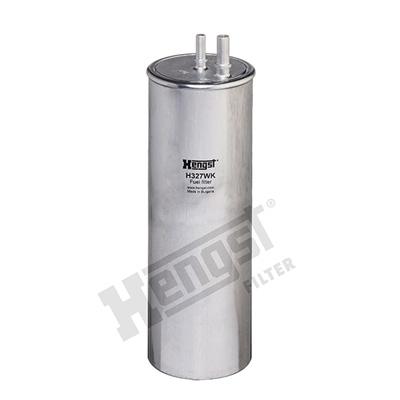 Polttoainesuodatin HENGST FILTER H327WK