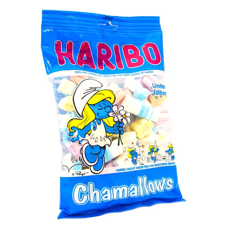 """Godis """"Chamallows"""" - 47% rabatt"""