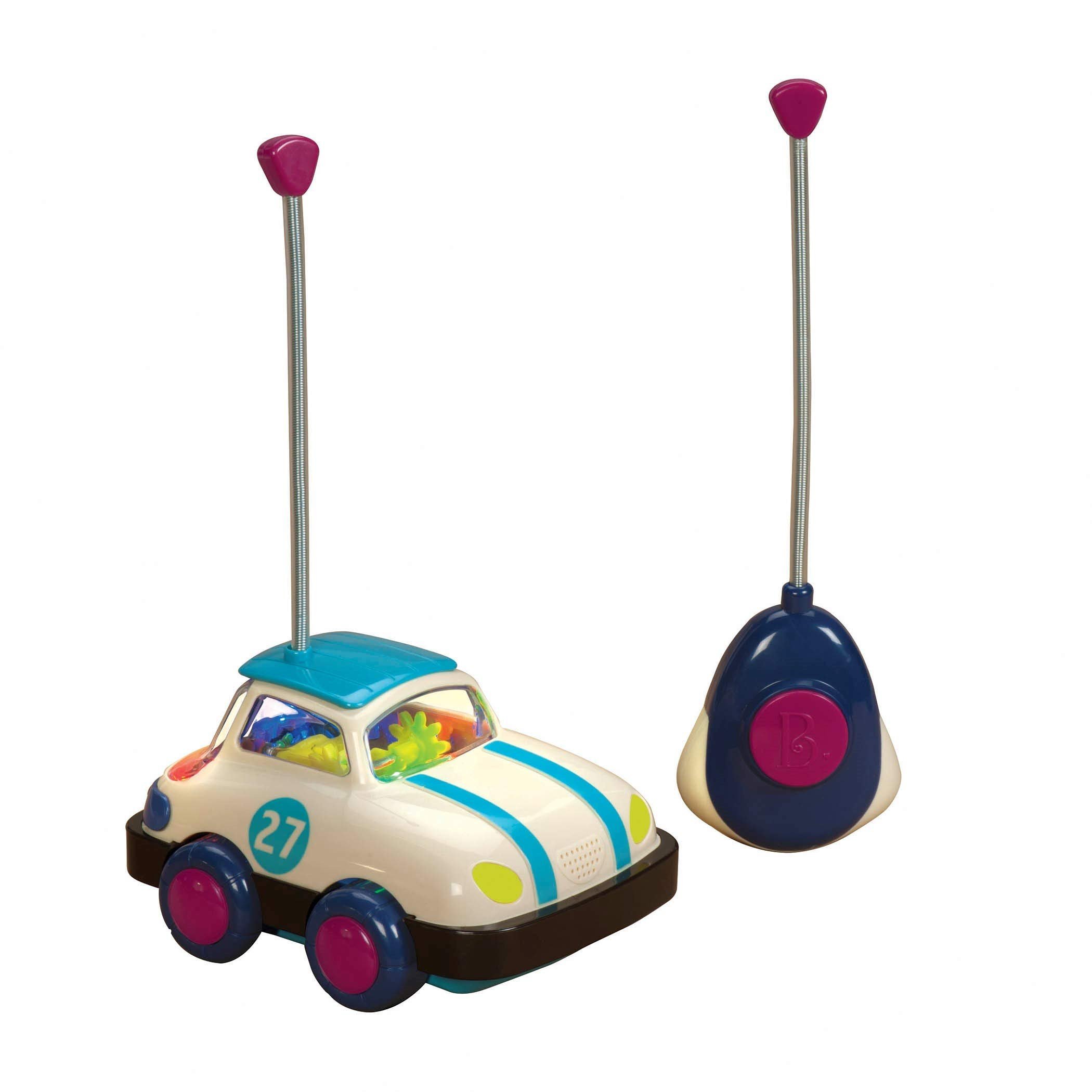 B. Toys - Wheeee-Mote - Rally Mini (1235)