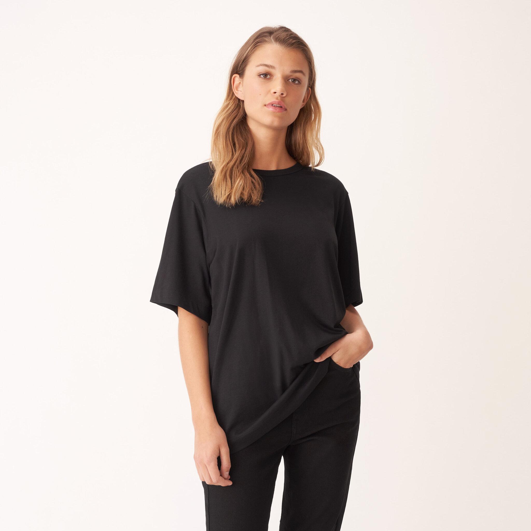 Oversize T-shirt STAR