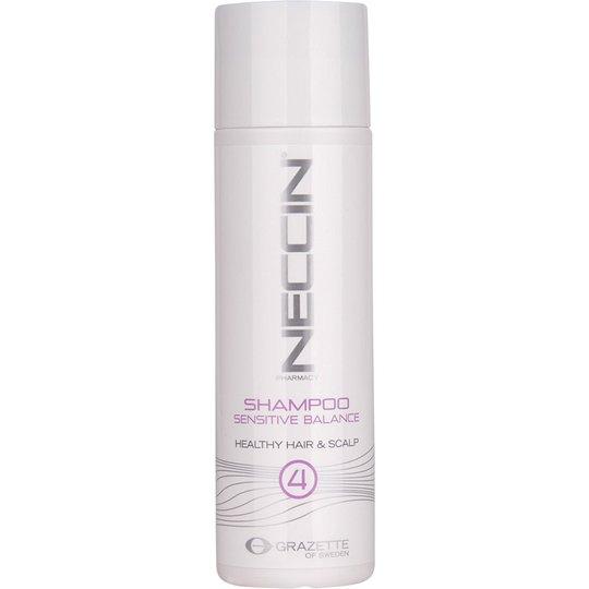 Neccin, 100 ml Grazette of Sweden Shampoo