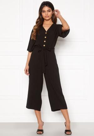 Happy Holly Nena jumpsuit Black 48/50