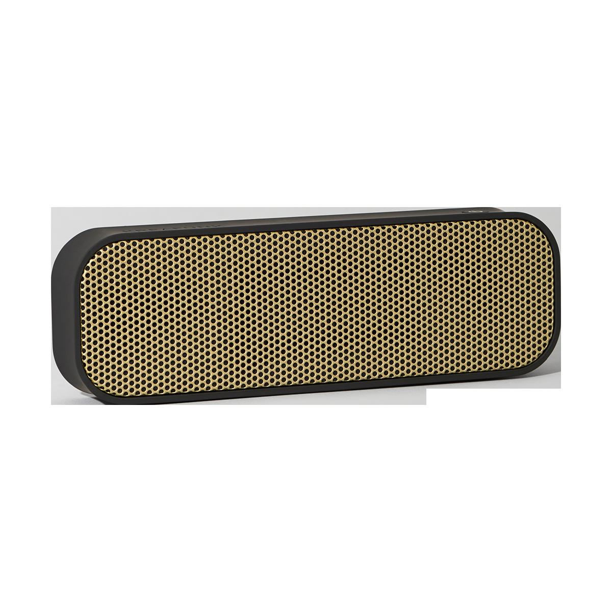 Kreafunk - aGroove Speaker - Black (kfdz52)