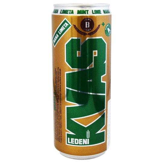 Läsk Mynta & Lime 330ml - 77% rabatt