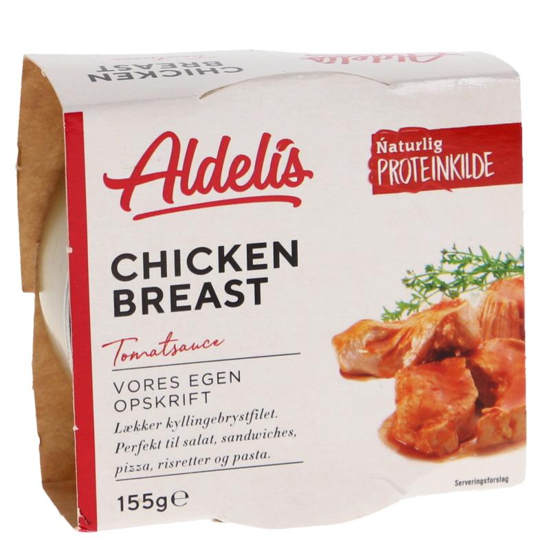 Kycklingbröst Tomatsås - 22% rabatt
