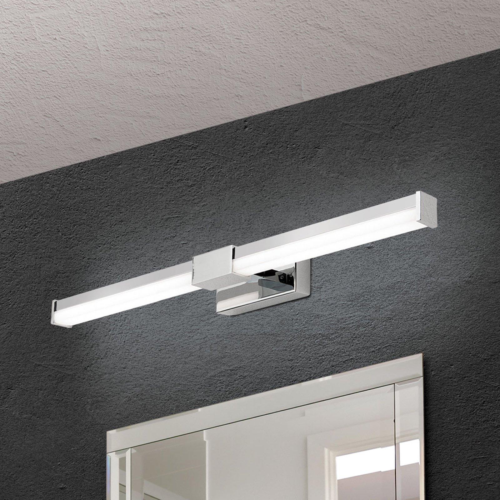 Speillampe til bad Argo med LED 35,5 cm