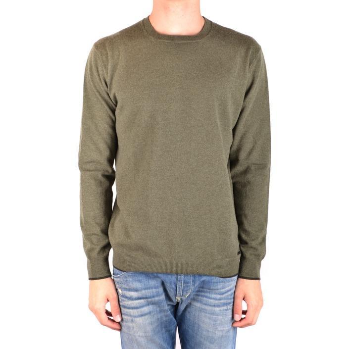 Jacob Cohen Men's Sweater Green 186866 - green L