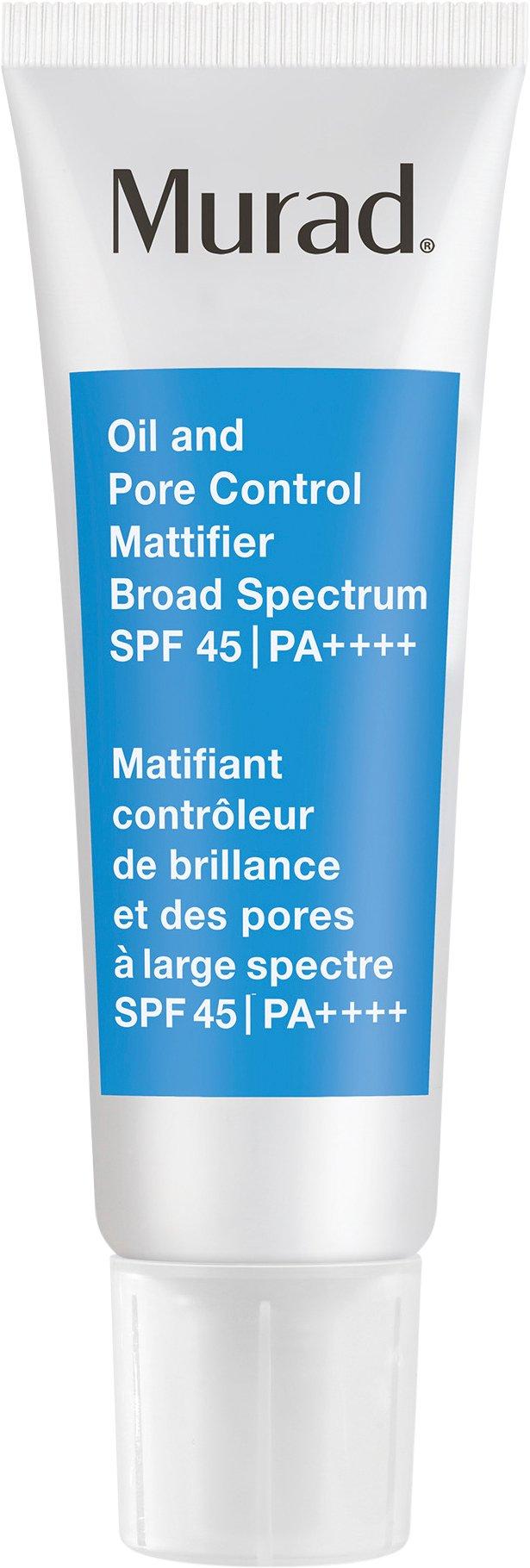 Murad - Oil-Control Mattifier SPF 45 50 ml
