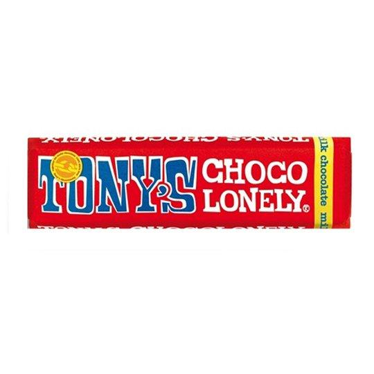 Choklad Ljus 50g - 37% rabatt