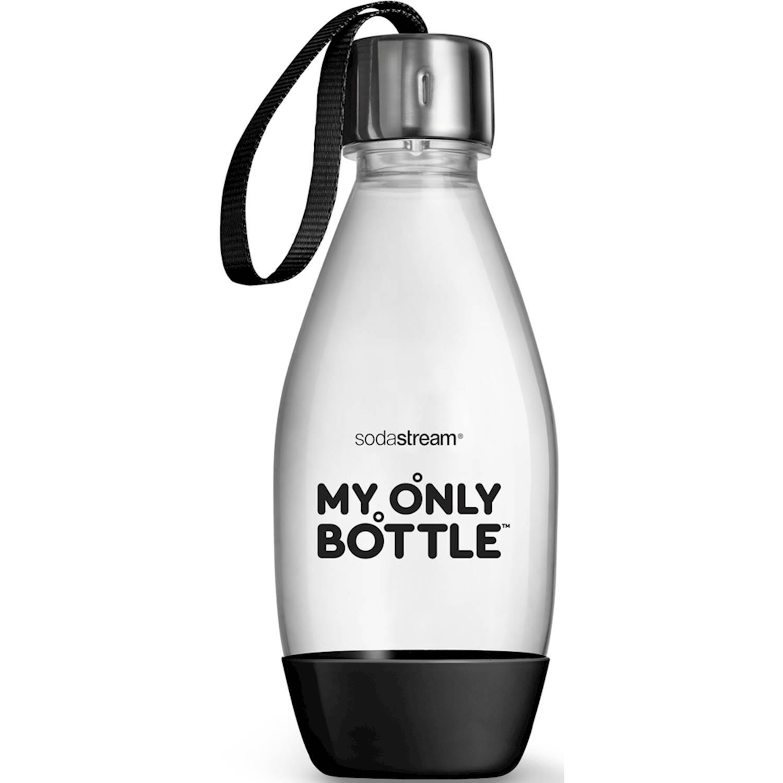 SodaStream 0,5L Fuse DWS Black