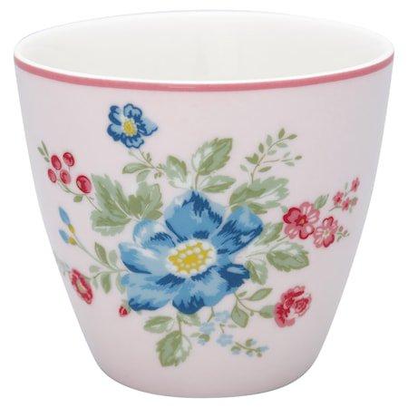 Roberta Latte Cup Pale Pink