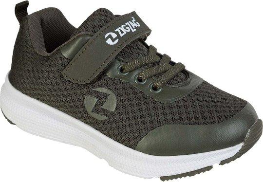 ZigZag Camaton Sneaker, Forest Night, 24
