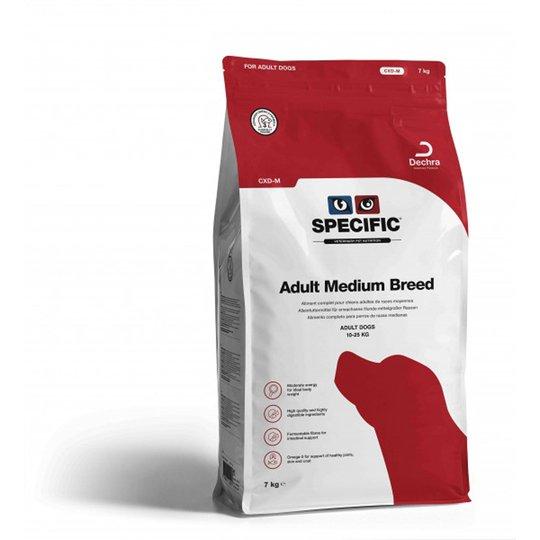 Specific™ Adult Medium Breed CXD-M (7 kg)