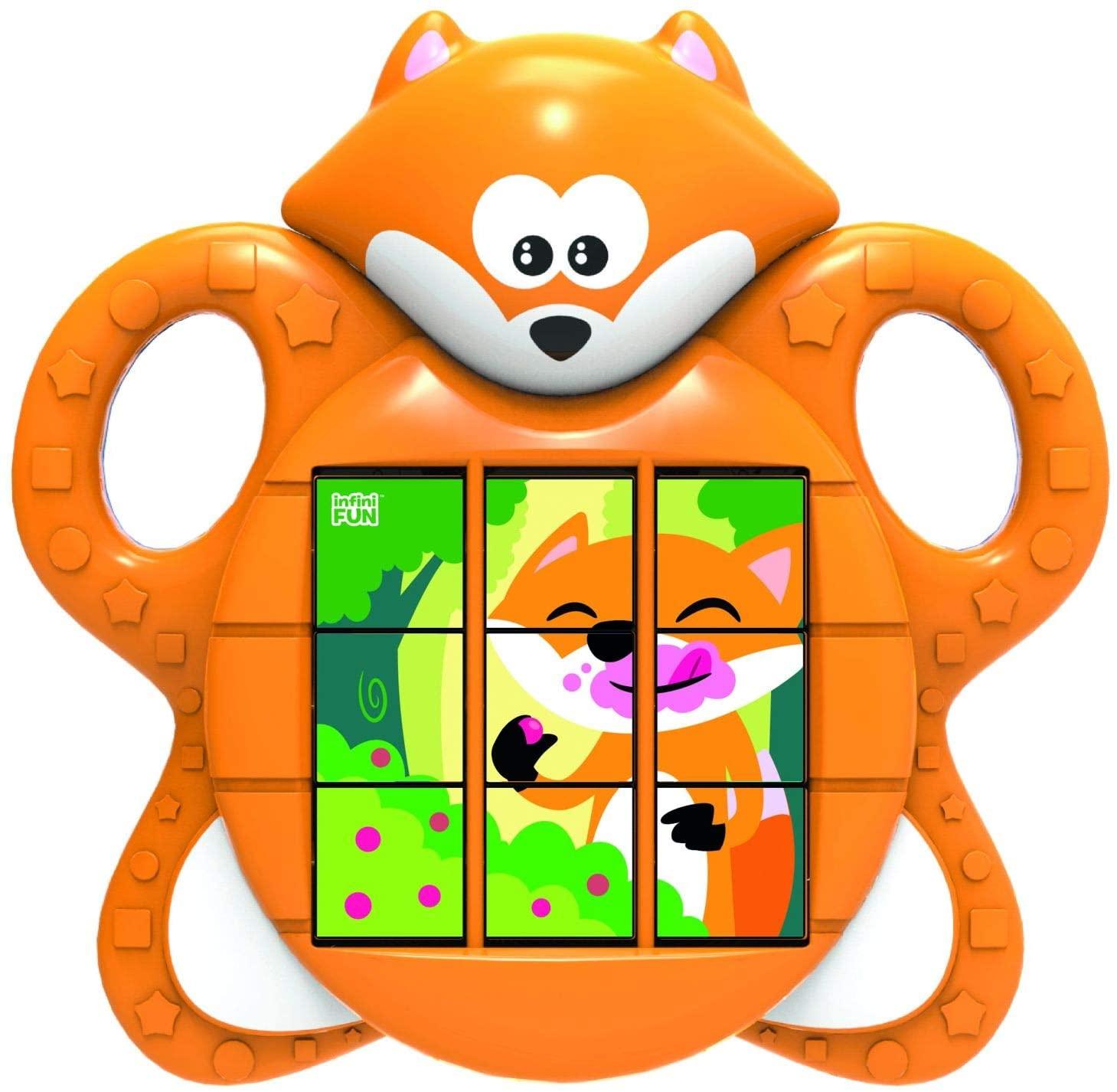 Infinifun - Puzzle Animal - Fox (95-IT-30036)
