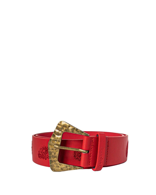 Desigual Women's Belt Various Colours 188439 - red 90