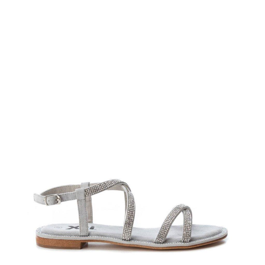 Xti Women's Sandals Various Colors 48996 - grey 36 EU