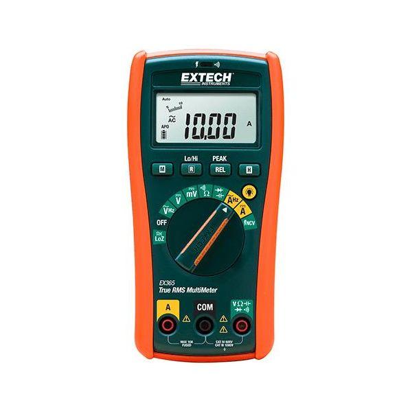 Extech EX365 Yleismittari