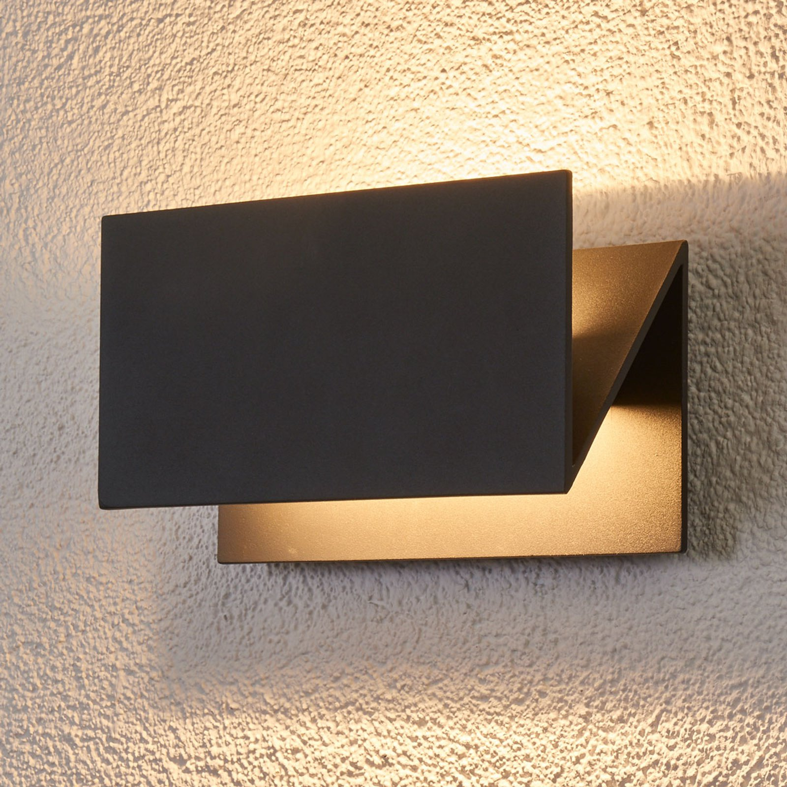Moderne LED-utelampe Meja - IP54