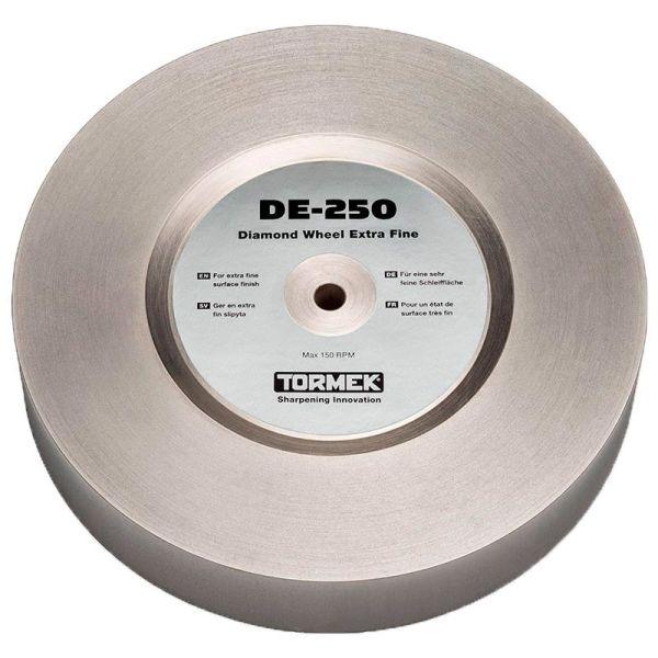 Tormek DE-250 Diamond Wheel Extra Fine Slipeskive 250 mm 1200 korn